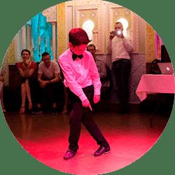 Сальса для детей  (Salsa kids)